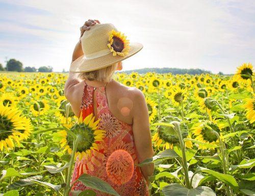 Protezione solare: come prenderci cura della nostra pelle (non solo in estate)