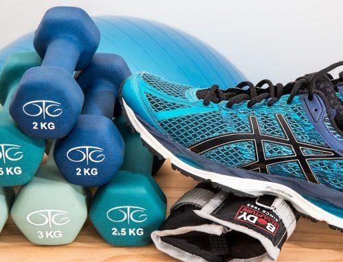 Sport: come prevenire i dolori muscolari