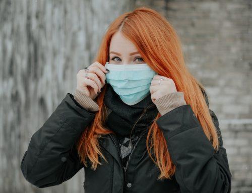 Maskne e mani screpolate. Quali rimedi?