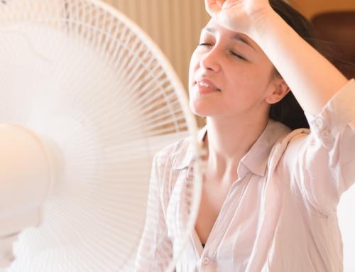 Irritazioni da sudore: affrontiamole con prodotti naturali!