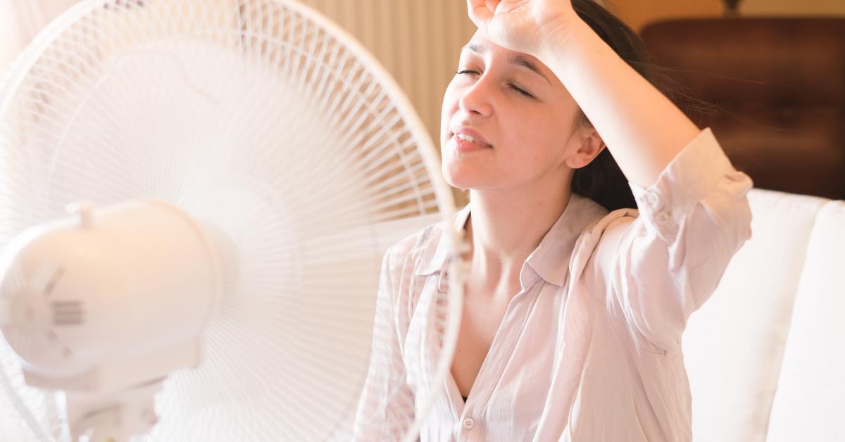 Irritazioni da sudore affrontiamole con prodotti naturali