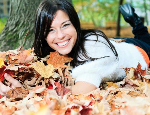 Mantenere il benessere in autunno: i miei segreti!